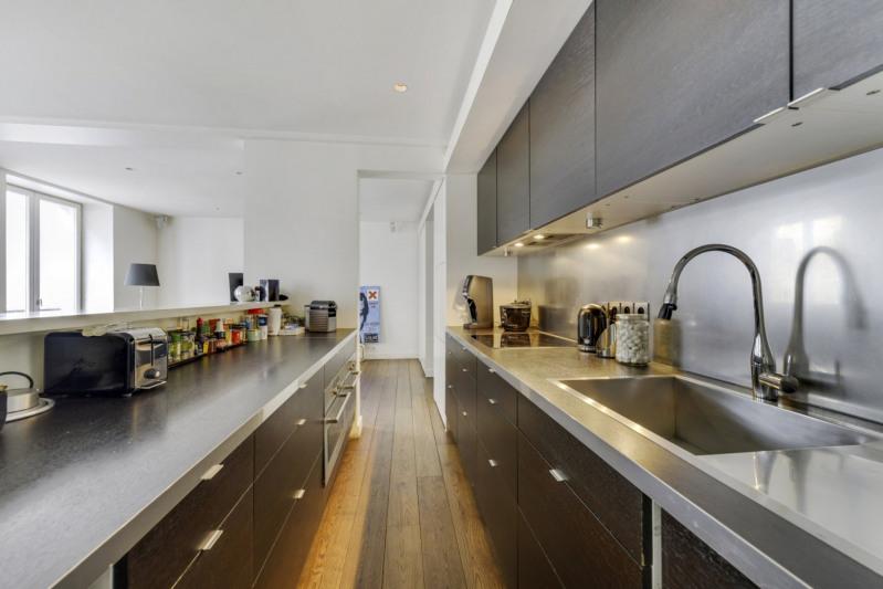 Vente appartement Paris 10ème 998000€ - Photo 5