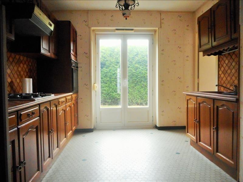 Sale house / villa Bethune 146000€ - Picture 6