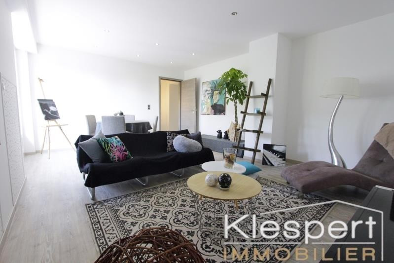 Vente appartement Colmar 169 000€ - Photo 2