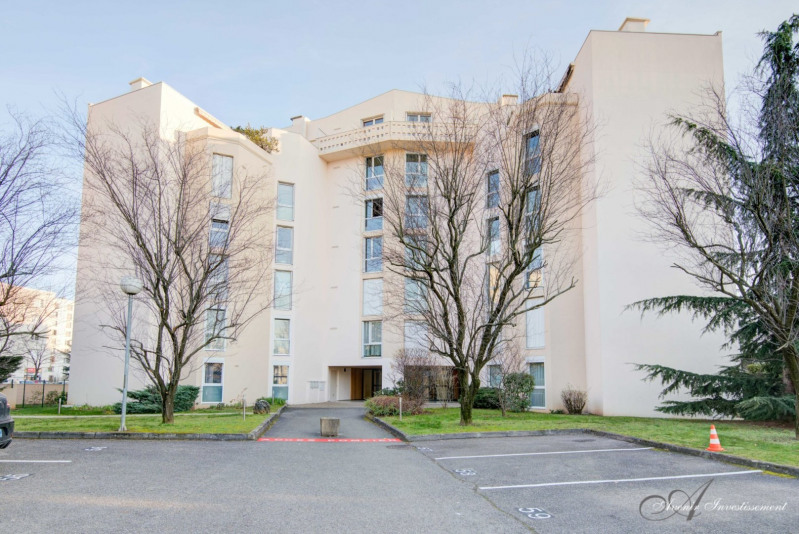 Produit d'investissement appartement Lyon 8ème 268000€ - Photo 8