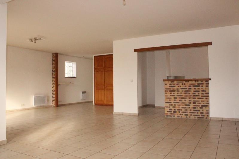 Rental apartment La ferte gaucher 810€ CC - Picture 3