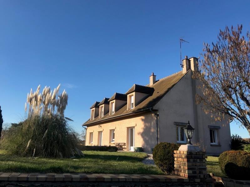 Vente maison / villa Montfort l'amaury 598000€ - Photo 3