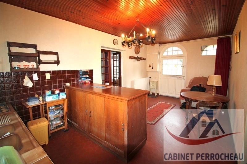 Vente maison / villa La chartre sur le loir 213000€ - Photo 8