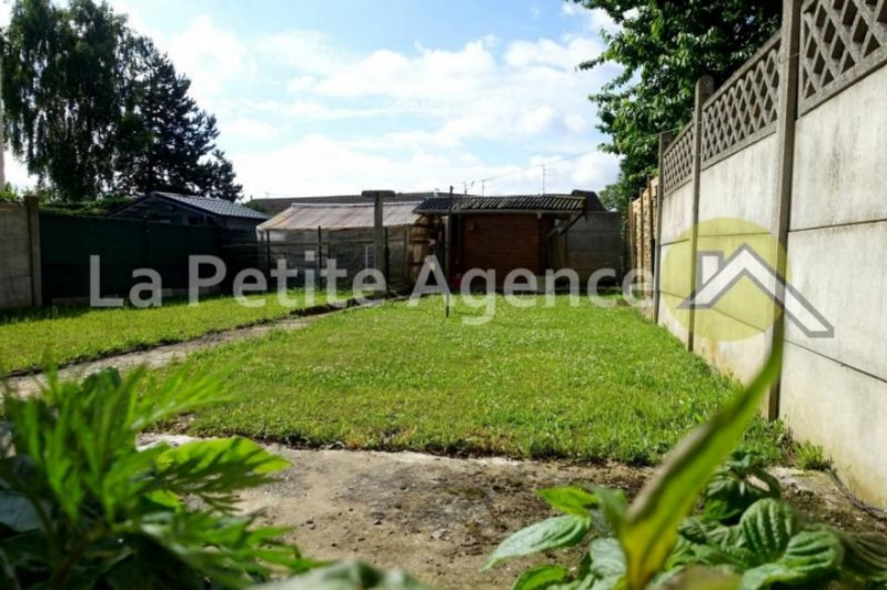 Vente maison / villa Salome 132 900€ - Photo 2