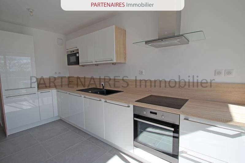 Vente appartement Le chesnay 627 000€ - Photo 2