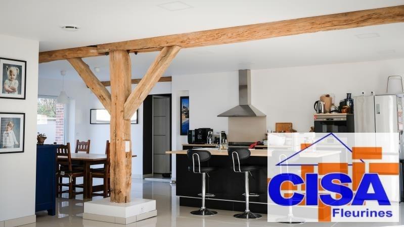 Sale house / villa Sacy le grand 315000€ - Picture 1