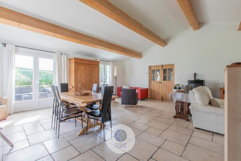 Deluxe sale house / villa Peynier 805000€ - Picture 2