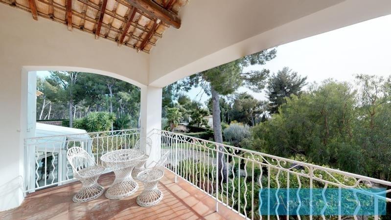 Vente de prestige maison / villa La ciotat 1248000€ - Photo 9