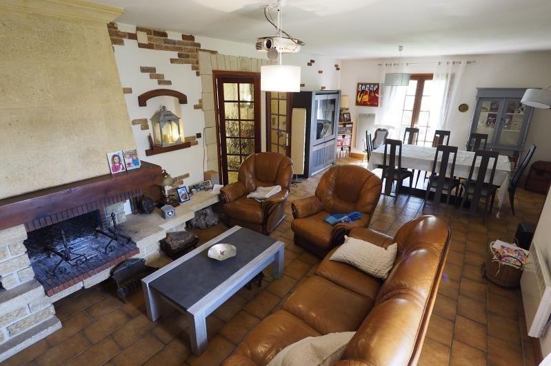 Sale house / villa Cubzac les ponts 299000€ - Picture 2