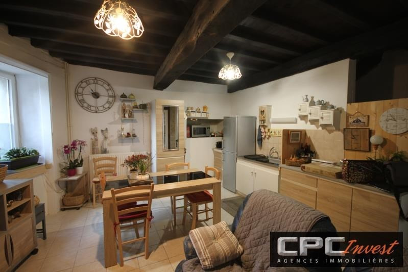 Vente maison / villa Escou 147 000€ - Photo 3