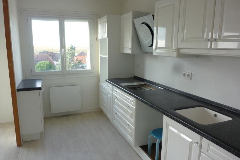 Sale apartment Caen 157000€ - Picture 5