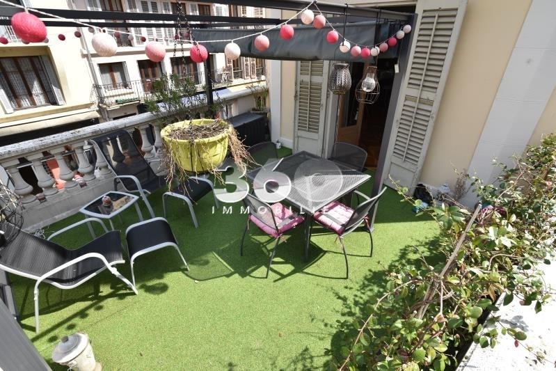 Vente appartement Aix les bains 249000€ - Photo 6