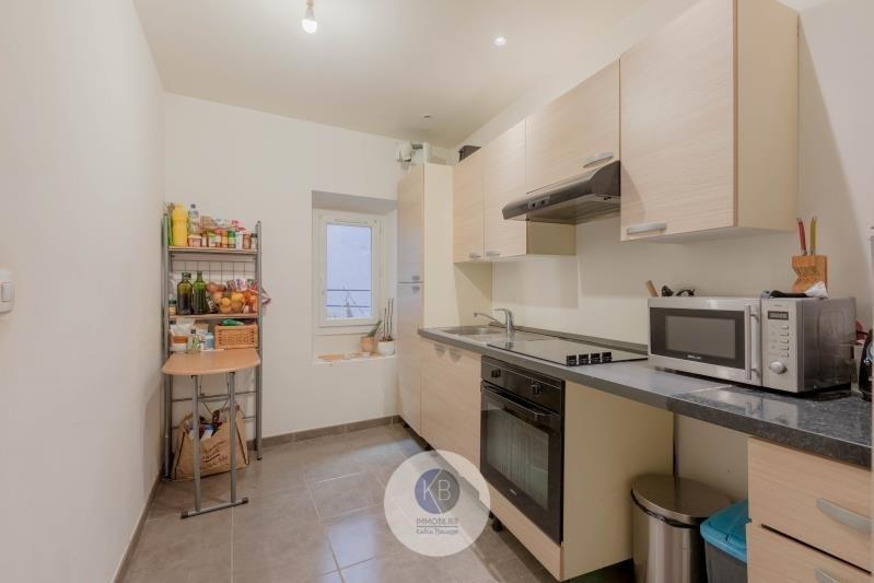 Sale apartment Trets 134000€ - Picture 2