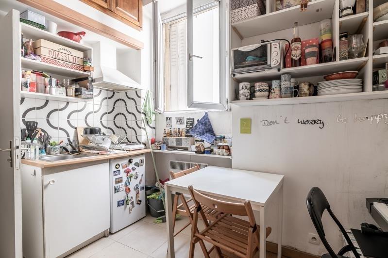 Vendita appartamento Paris 11ème 199900€ - Fotografia 3