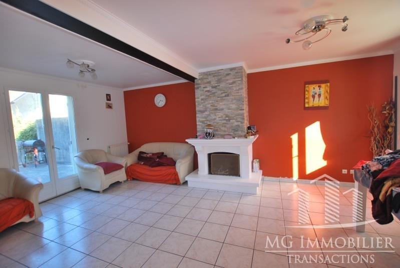 Vente maison / villa Montfermeil 325000€ - Photo 6