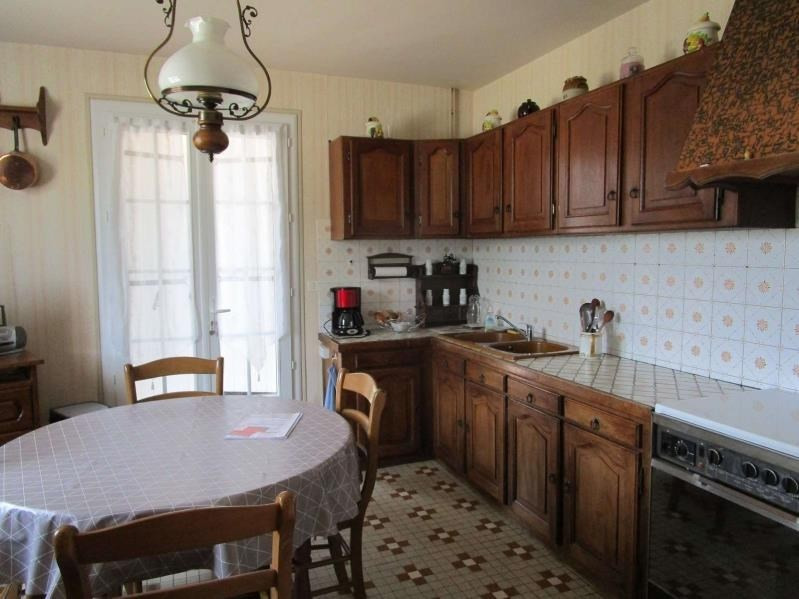 Vente maison / villa Douzillac 122500€ - Photo 3