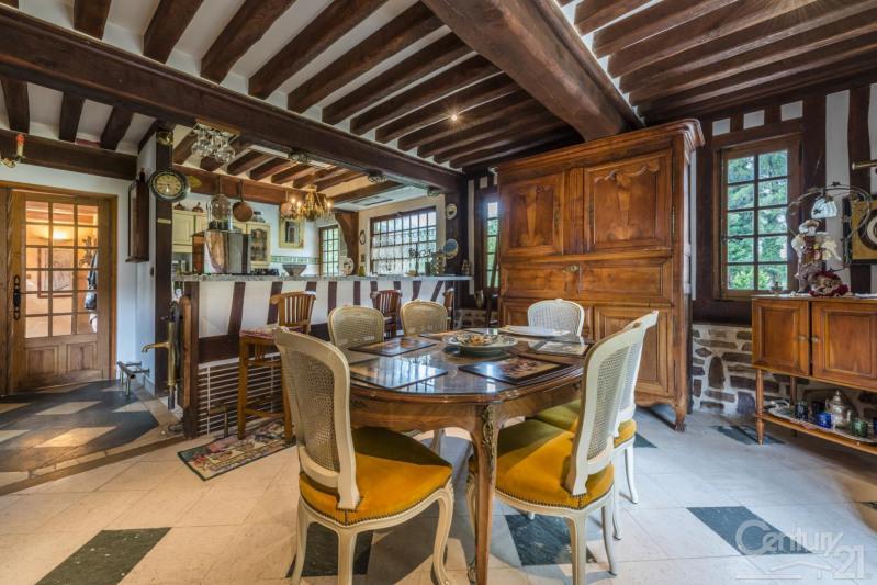 Продажa дом Bieville beuville 544000€ - Фото 7
