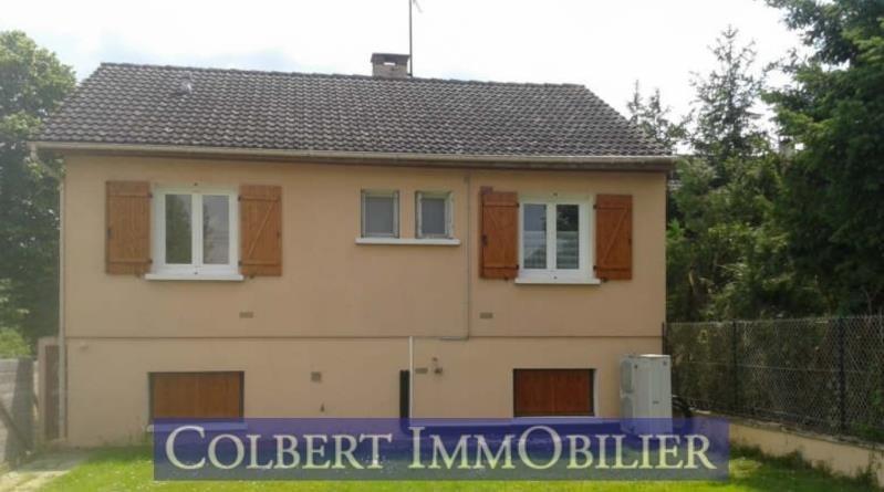 Verkoop  huis Gurgy 138500€ - Foto 8