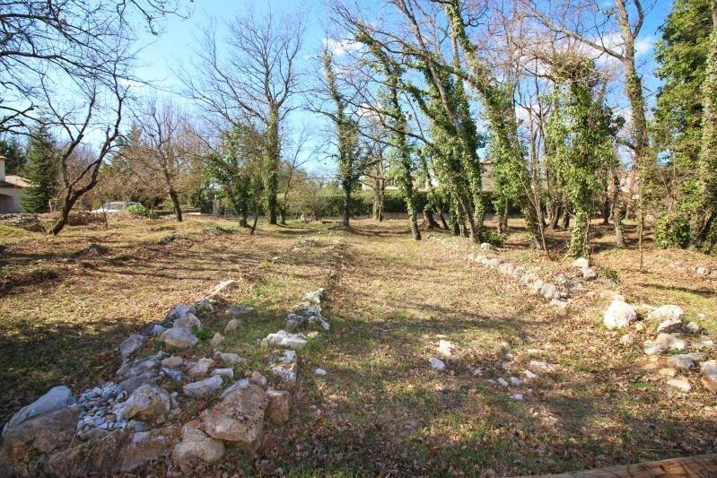 Vente terrain Saint cezaire sur siagne 159000€ - Photo 1
