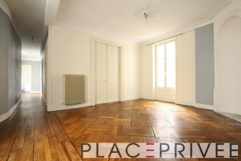 Rental apartment Nancy 910€ CC - Picture 1