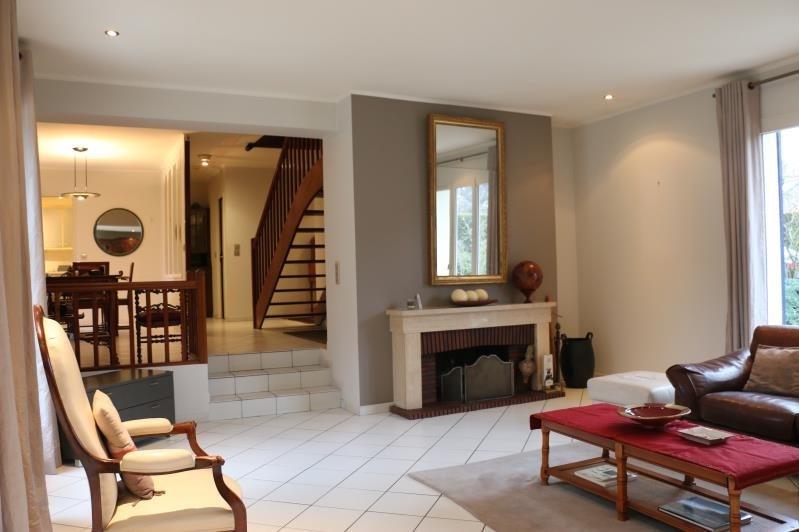 Vente maison / villa St nom la breteche 790000€ - Photo 3
