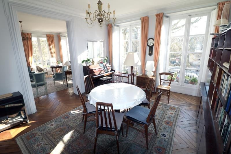 Deluxe sale apartment Versailles 1 220 000€ - Picture 3