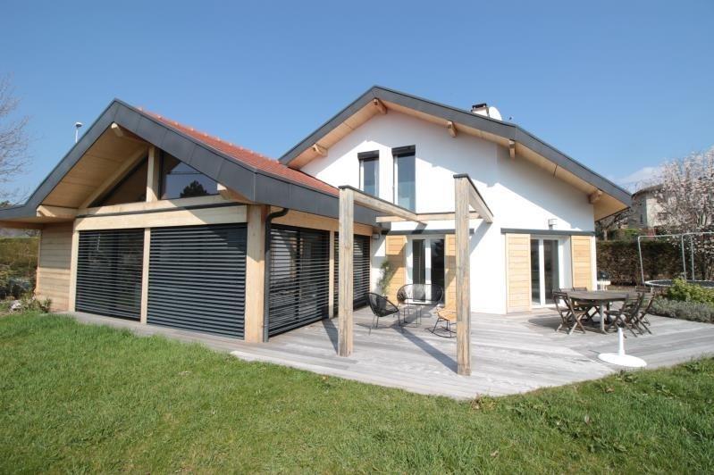 Vente maison / villa Annecy le vieux 825000€ - Photo 1