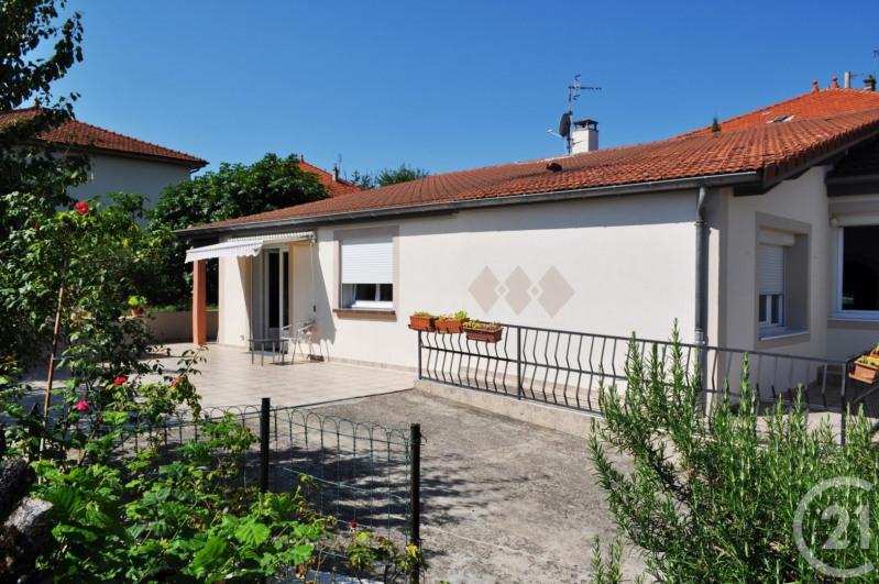 Sale house / villa Venissieux 380000€ - Picture 3