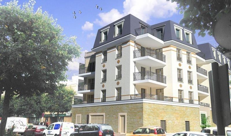Sale apartment Chelles 449000€ - Picture 1