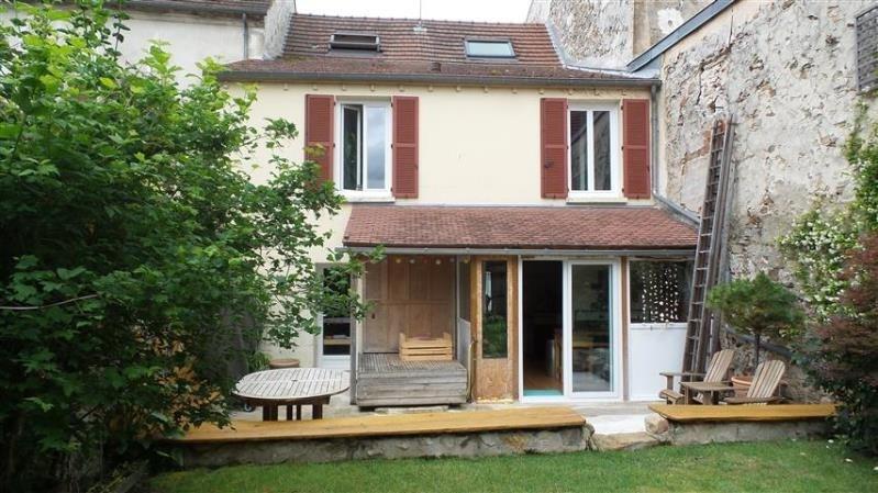 Venta  casa Saacy sur marne 159000€ - Fotografía 1