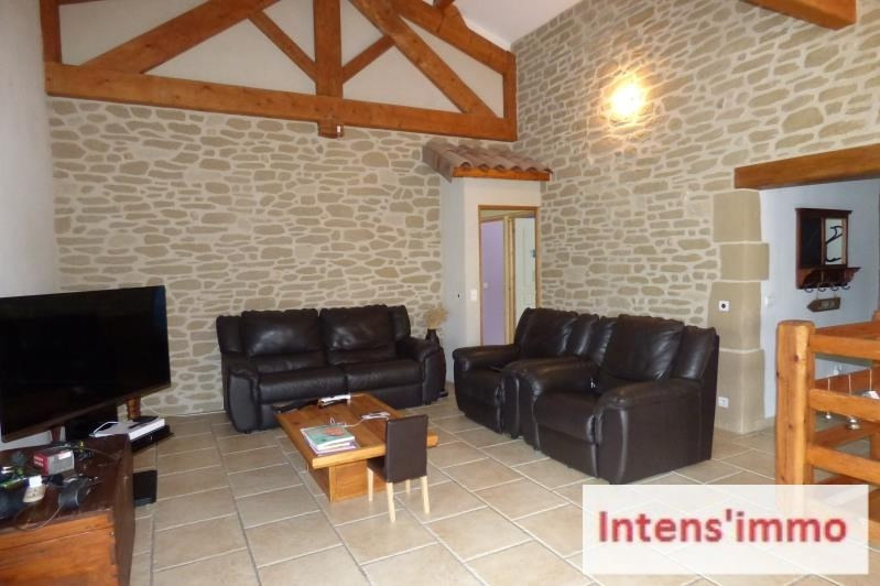 Sale house / villa St lattier 307 000€ - Picture 4