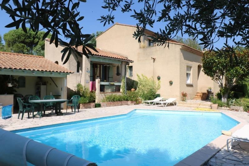 Sale house / villa Montboucher sur jabron 398 000€ - Picture 2