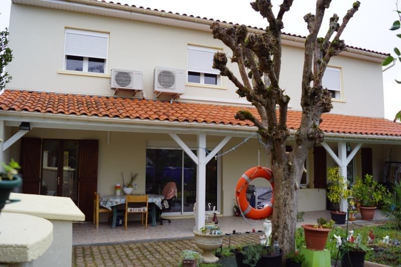 Vente maison / villa St andre de cubzac 175500€ - Photo 1