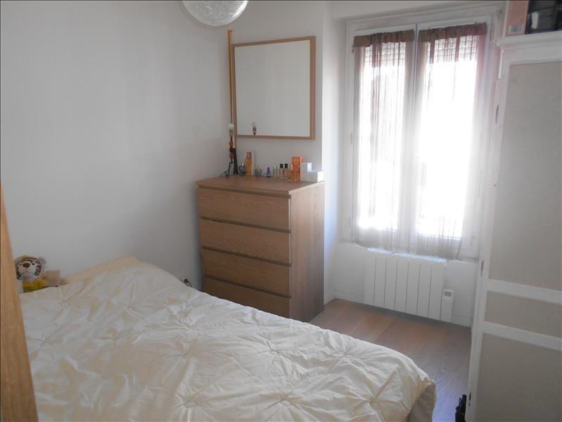 Vente appartement St brice sous foret 126000€ - Photo 4