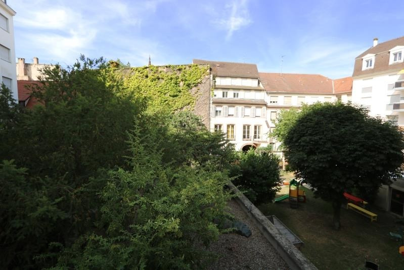 Vente de prestige appartement Strasbourg 725 000€ - Photo 6
