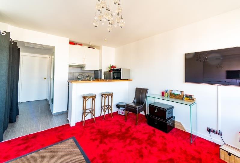 Vente appartement Puteaux 226840€ - Photo 8