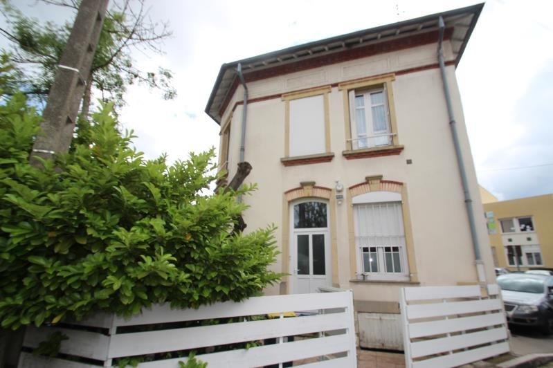 Vente maison / villa Chalon sur saone 118500€ - Photo 6