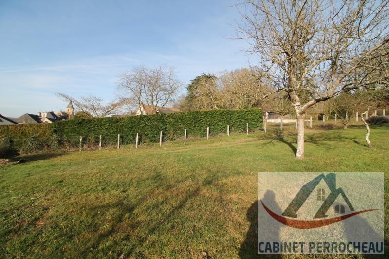 Sale house / villa La chartre sur le loir 95000€ - Picture 2