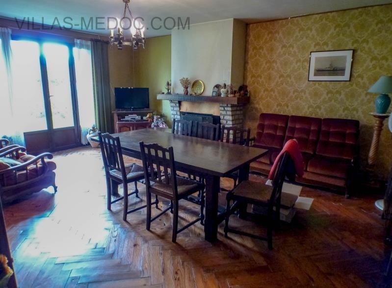 Vente maison / villa Gaillan en medoc 130000€ - Photo 6