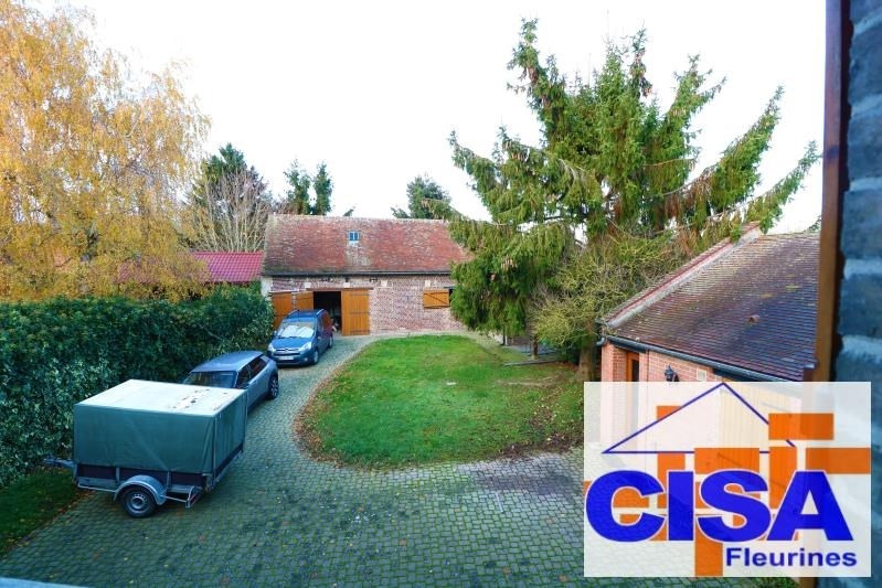 Vente maison / villa Arsy 299000€ - Photo 2