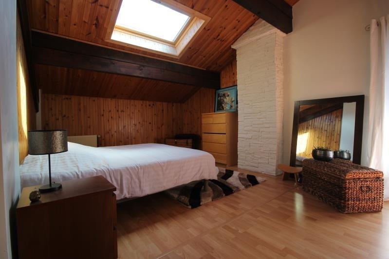 Sale house / villa Saint sixt 360000€ - Picture 7