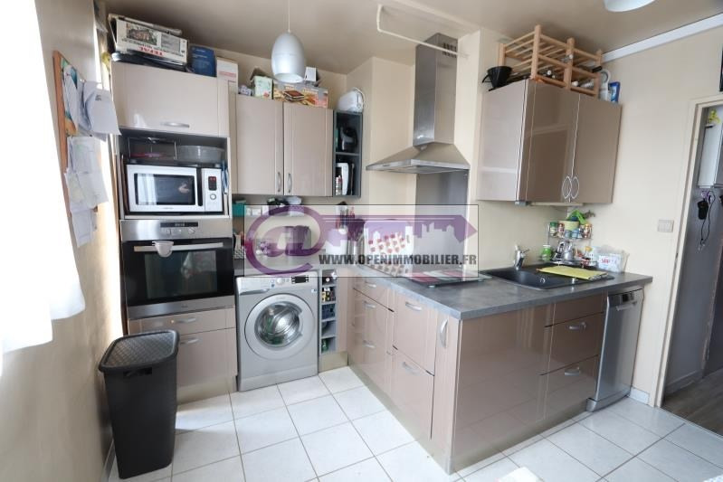 Vente appartement St gratien 175 000€ - Photo 2
