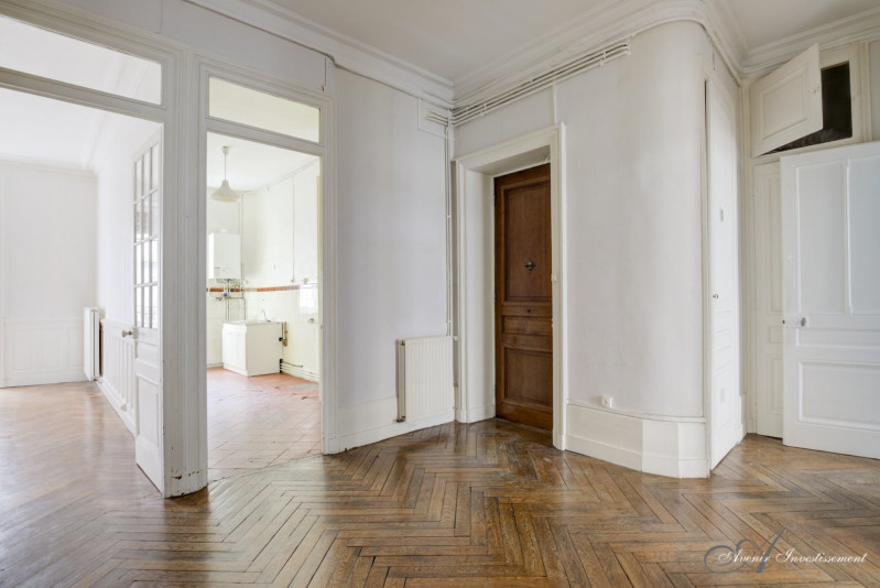 Deluxe sale apartment Lyon 6ème 650000€ - Picture 6