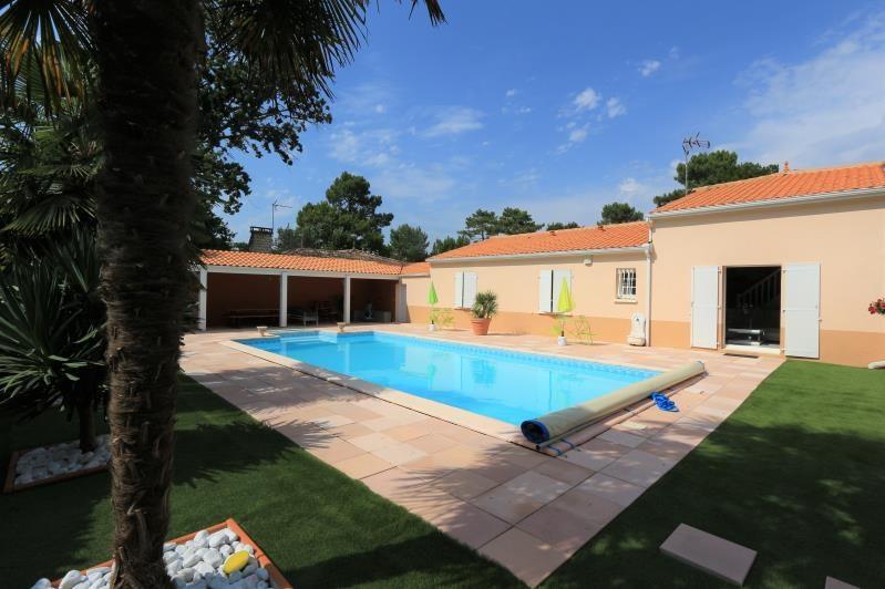 Sale house / villa St augustin 420000€ - Picture 1