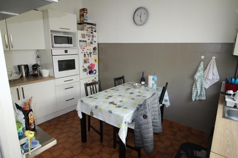 Location maison / villa Rueil malmaison 1085€ CC - Photo 4