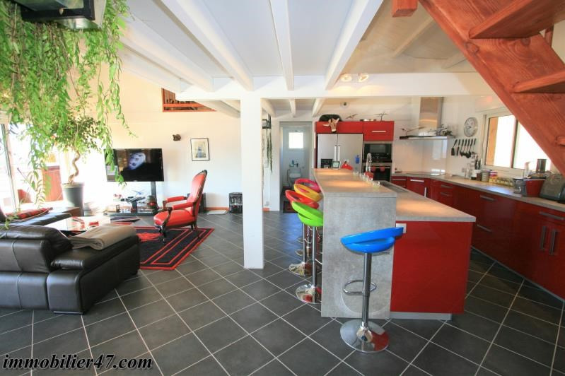 Sale house / villa Saint hilaire de lusignan 299000€ - Picture 6