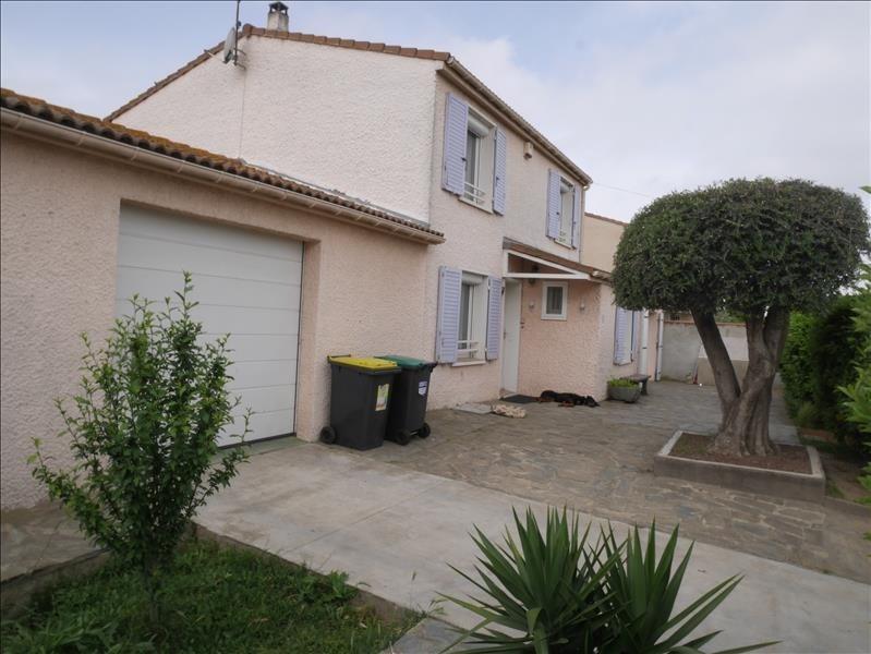 Verkoop  huis Villelongue de la salanque 299000€ - Foto 1