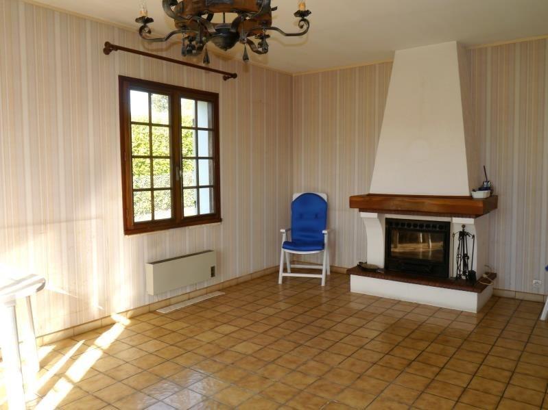 Sale house / villa Mortagne sur gironde 117700€ - Picture 3