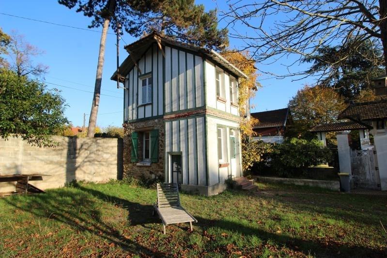 Vente maison / villa Croissy sur seine 490000€ - Photo 3