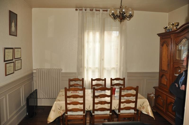 Vente maison / villa Soissons 127000€ - Photo 3